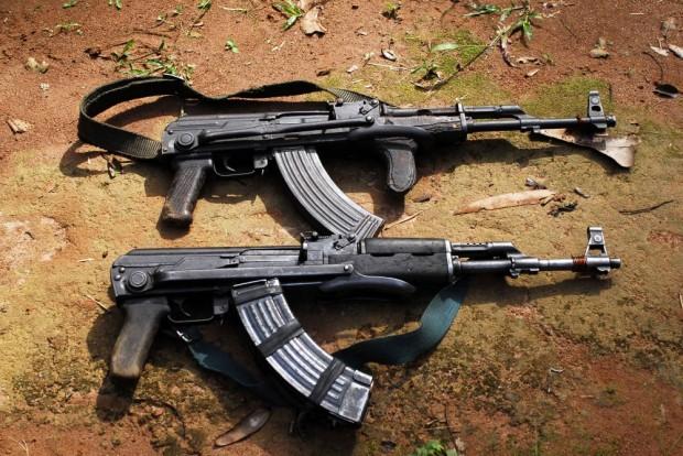 Las Armas Favoritas Del Narco Sdp Noticias