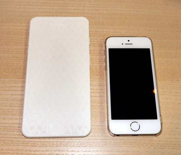 how to make iphone 5s look like iphone 6