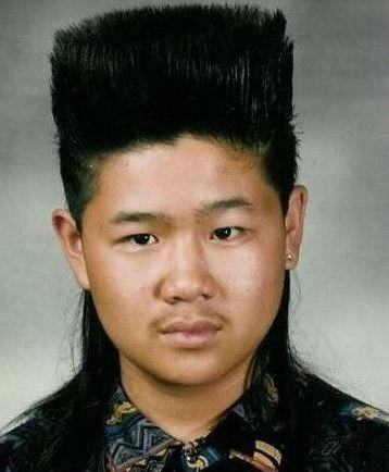 Corte de pelo el principe