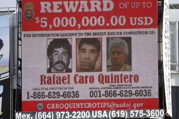 Conoce A Los 10 Narcotraficantes Más Acaudalados De La Historia