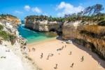 Descubre los paisajes de Australia bajo el lente de Johan Lolos