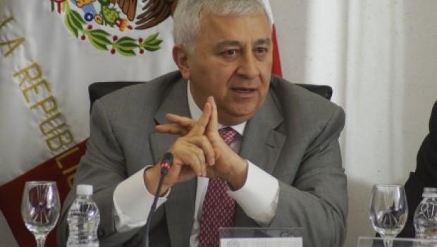Emilio Chuayffet, titular de la SEP, ignora el tema educativo: SNTE
