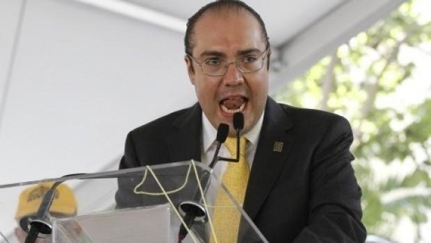 Delegado de Coyoacán pide
