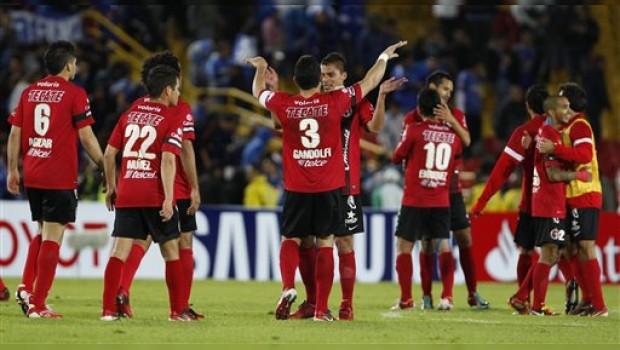 Hoy se juega el segundo partido de Xolos en Libertadores; reciben al San José de Bolivia