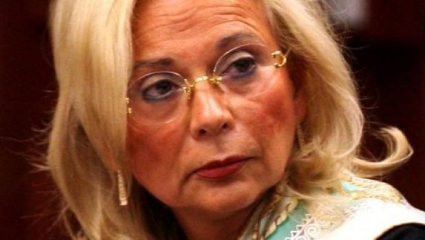 Debe ser liberado de inmediato maestro Patishtán: ministra Olga Sánchez Cordero