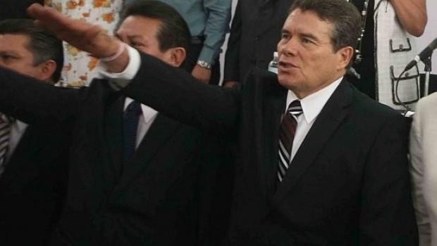 CNTE desconoce a Juan Díaz de la Torre como nuevo dirigente del SNTE