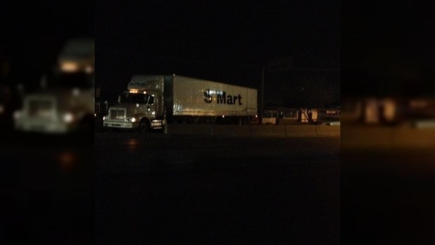 Reportan balacera y narcobloqueos en Reynosa
