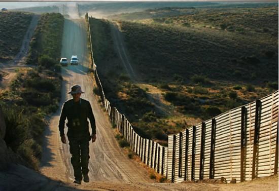 Migracion Estados Unidos y Mexico México-estados Unidos