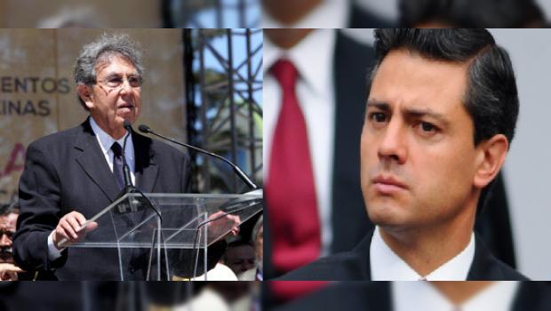 Proponen que EPN haga suyo plan energético de Cuauhtémoc Cárdenas