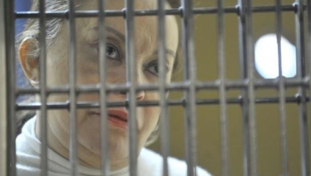 CDHDF investiga privilegios de Elba Esther al interior del penal