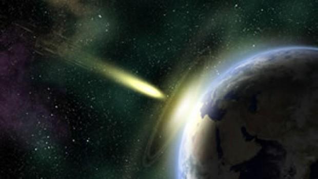 Si un gran meteorito se acerca a la Tierra, recen: NASA