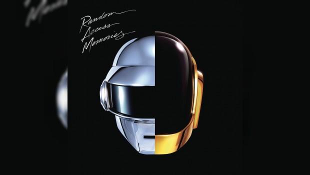 El nuevo disco de Daft Punk se llama Random Access Memories y ya está