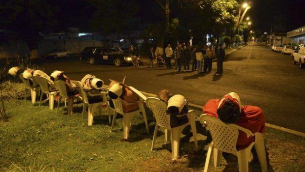 Identifican a jóvenes asesinados en Uruapan; algunos se dedicaban a limpiar parabrisas