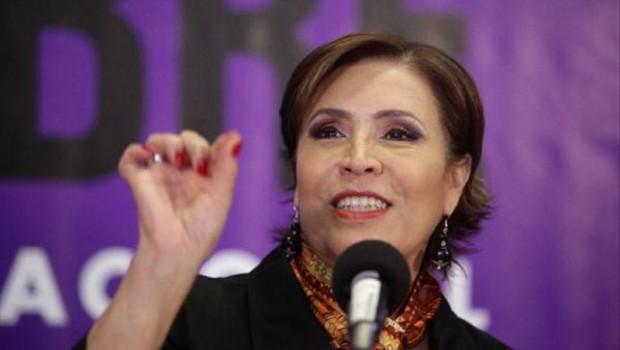 Lula da Silva asesorará en la Cruzada contra el Hambre: Rosario Robles