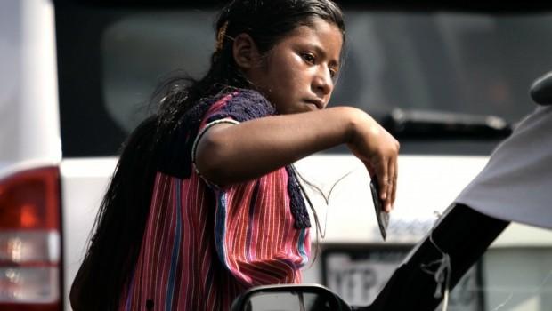 Sufren pobreza 56% de niños mexicanos menores de 5 años
