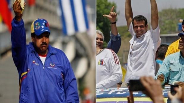 Nuevo presidente de Venezuela tomará posesión el próximo 19 de abril