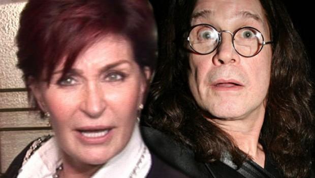 Se separan Sharon y Ozzy Osbourne