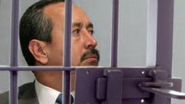 Juez ordena liberar a ex director de la SIEDO acusado de delincuencia organizada