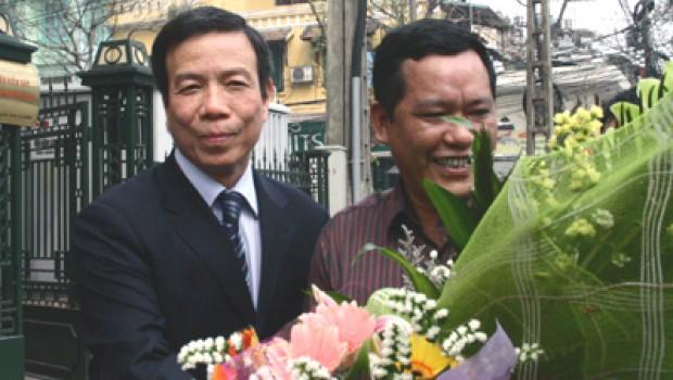 Por razones de salud, recomiendan legalizar matrimonio gay en Vietnam