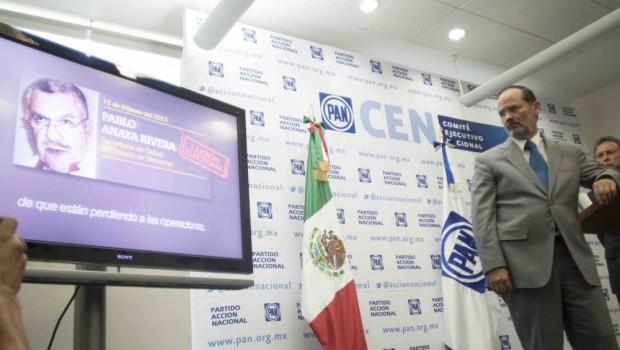 Javier Duarte y Rosario Robles condicionan programas sociales en Veracruz por elección de julio: PAN