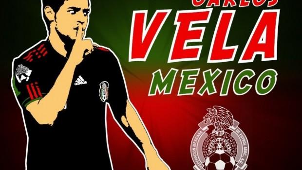 ¿Por qué Carlos Vela, el mejor delantero mexicano de la actualidad, no juega con la selección?
