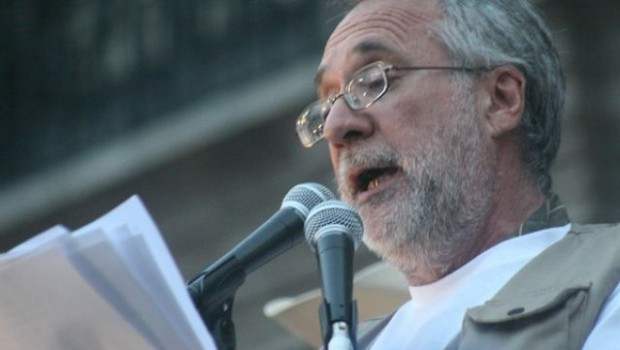Anuncia Javier Sicilia retiro del quehacer literario; frente a la tragedia