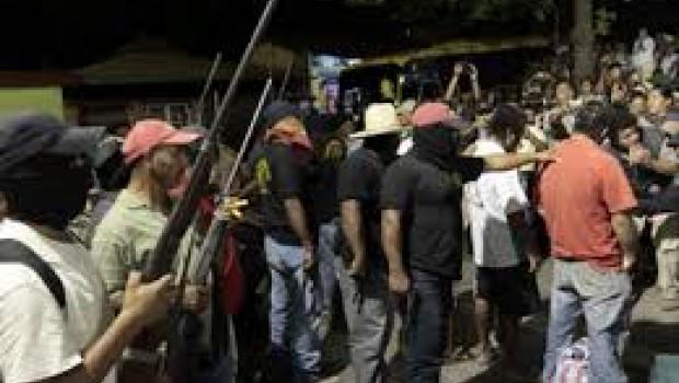 Pobladores liberan policías retenidos durante mas de 24 horas en Oaxaca