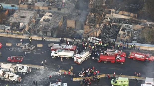 Destacan medios internacionales tragedia en Xalostoc