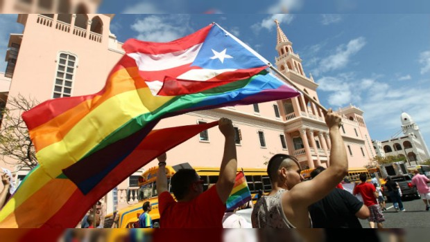 Amnistía Internacional pide valentía a legisladores de Puerto Rico para proteger a gays