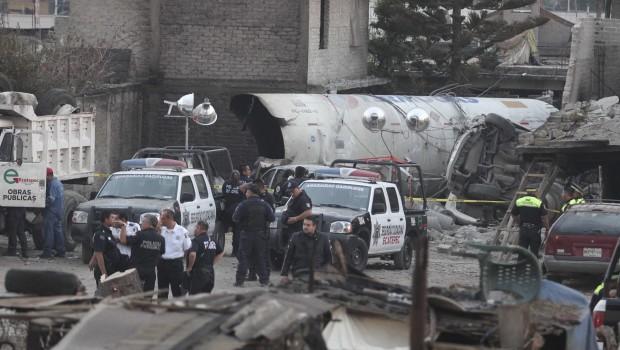 Chofer de pipa que causó accidente en Xalostoc sale bien de operación, preparan su declaración