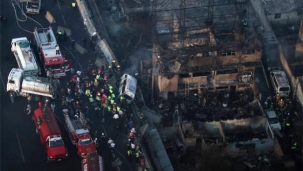 Empresas involucradas en tragedia de Xalostoc cuentan con más de 20 mdp para indemnizaciones: vocero