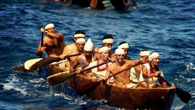 ¡De vuelta al pasado! Asiste a la Travesía Sagrada Maya 2013