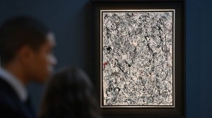 Christies rompe rcord mundial en ventas de arte.