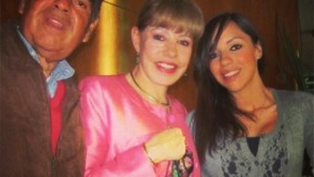 Andrea Benítez, hija del titular de la Profeco, manda clausurar restaurante porque no le dieron mesa