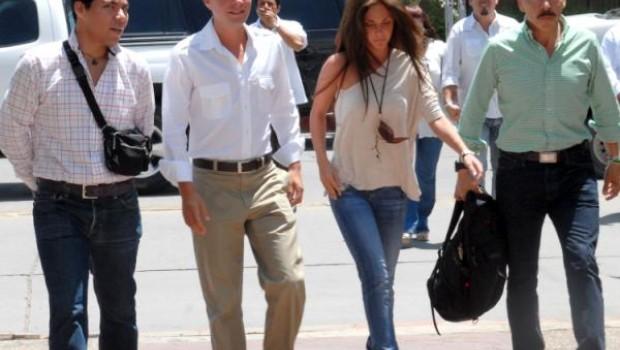 Boda de Velasco Coello y Anahí podría ser en junio; Peña padrino, especulan