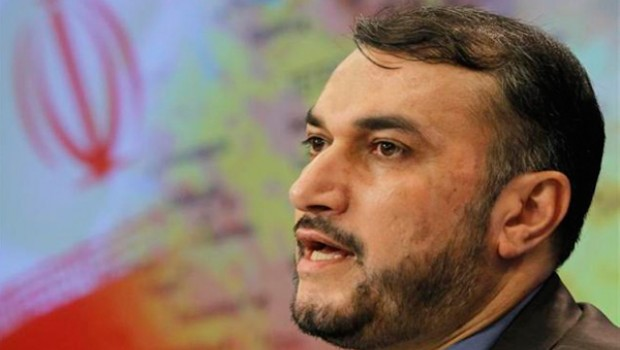 Descarta Irán que Siria necesite apoyo militar de Teherán