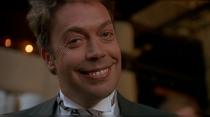 Tim Curry en