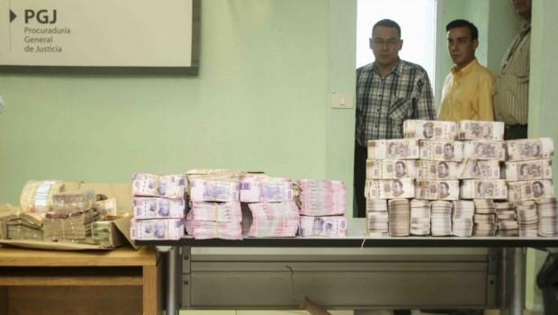 Abogado de Marlees Cupil asegura que los 88 millones de pesos fueron sembrados