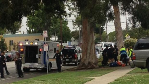 Autoridades confirman siete muertos tras tiroteo en Los Ángeles