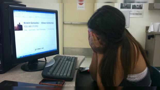 Detienen a dos adolescentes implicados en un caso de sexting - ciberbulling