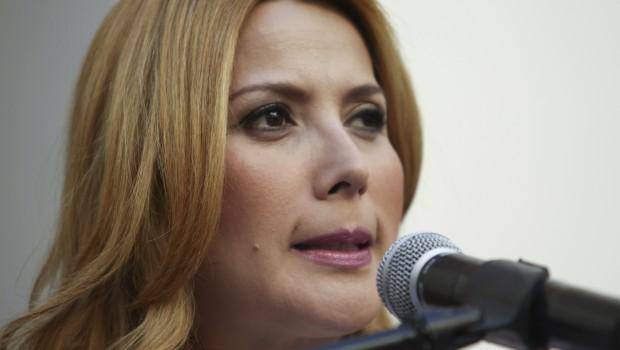 """Por entregar llaves de la ciudad a """"Jesucristo"""" pedirán renuncia de Margarita Arellanes"""