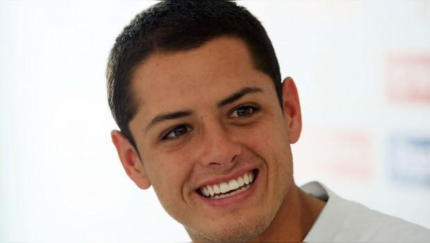 Guerra de televisoras por Javier Hernández; TV Azteca no le dice Chicharito, como Televisa