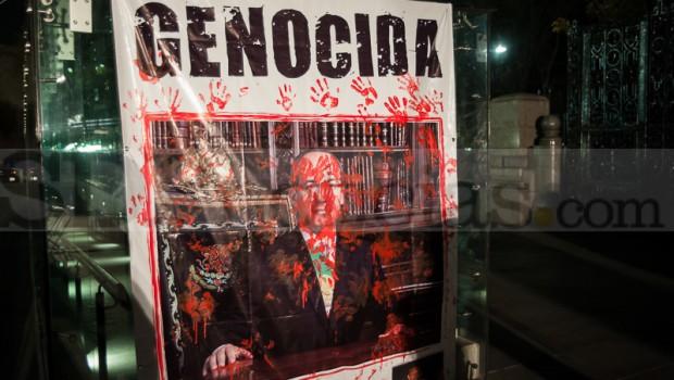 Calderón traicionó a las víctimas de la guerra contra el narco: Javier Sicilia