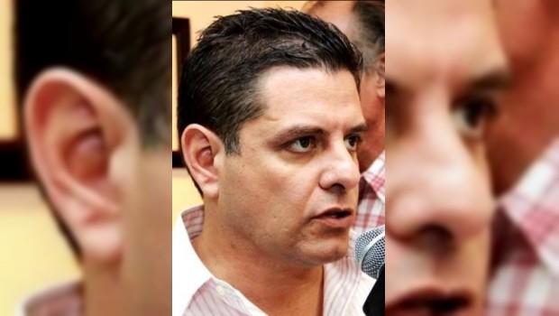 GRABACIÓN: diputado del PAN habla con su