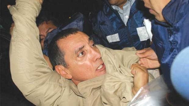 Dictan 11 años de prisión para Mario Villanueva, ex gobernador de Quintana Roo