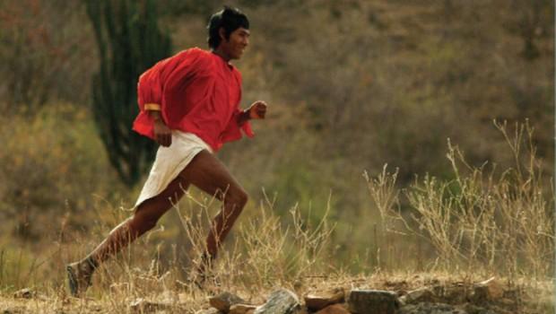 Tarahumaras buscan ganar el Ultramaratón de Los Cañones