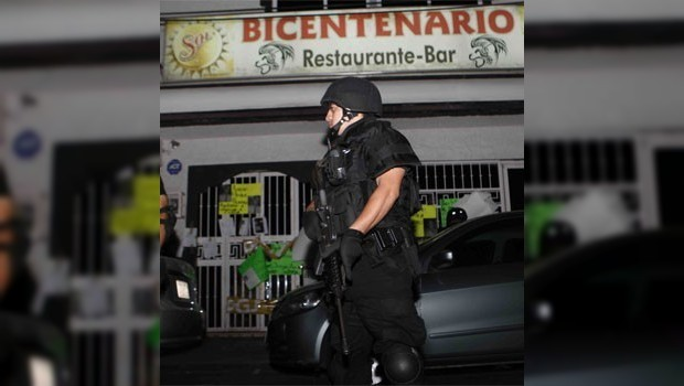 Encuentran muerto en Huitzilac a Dax Rodríguez Ledezma, uno de los dueños del Heaven