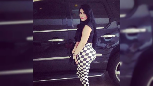 Asesinan a reina de belleza de la Universidad Autónoma de Sinaloa