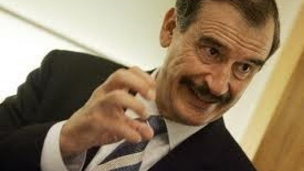 Dice Vicente Fox que fue mejor presidente que Benito Juárez