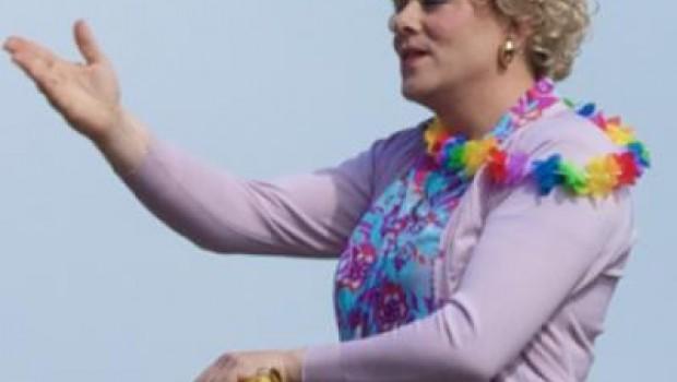 Islandia rompe relaciones con Rusia por leyes contra los gays